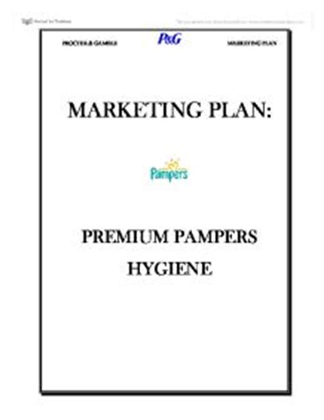 Marketing strategy thesis sample